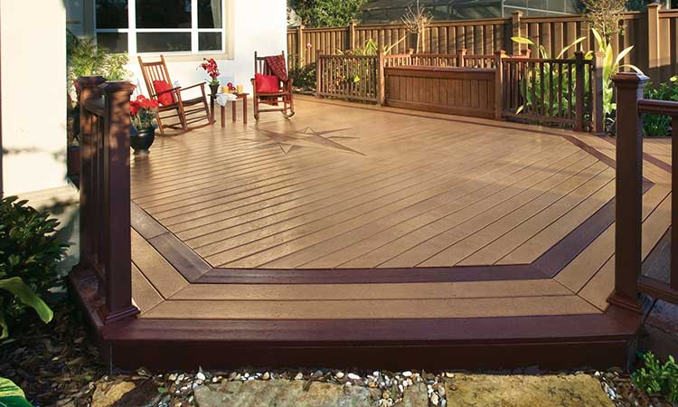Decking and More