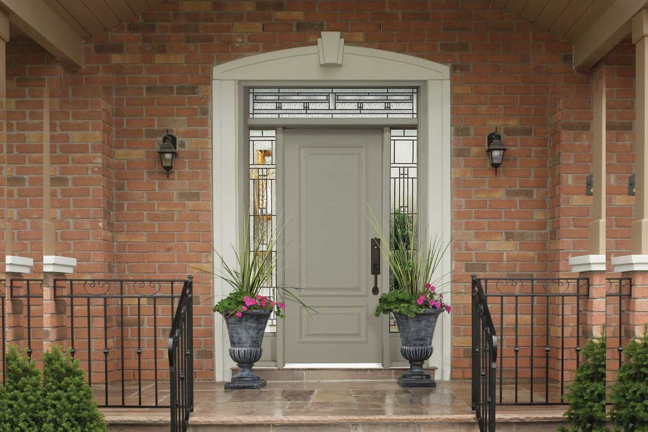 Windows Exterior Doors Arksey Lumber Limited